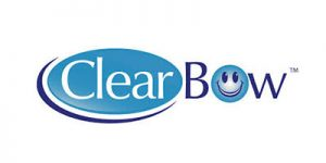 ClearBow logo