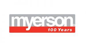 Myerson logo