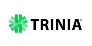 TRINIA logo